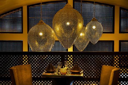Hammam Les Cent Ciels - Rituel à deux - Vitalité à deux & dîner
